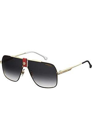 Carrera CARRERA Sonnenbrille 1018S-Y119O-63 Rechteckig Sonnenbrille 63