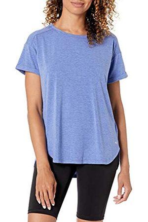 Amazon Studio Relaxed-fit Lightweight Crewneck fashion-t-shirts