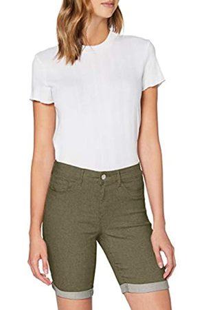 Only ONLY Damen ONLSUN Anne K MID Long Color Shorts PNT Hose