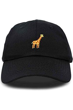 DALIX Herren Caps - Baseballkappe Giraffe aus weicher Baumwolle
