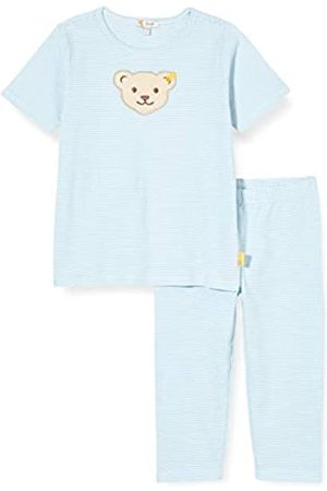Steiff Unisex Baby Pyjamas Kleinkind-Schlafanzüge