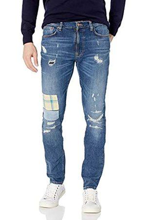Nudie Jeans Unisex-Erwachsene Lean Dean Jeans