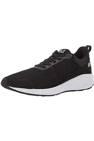 Jack Wolfskin Damen Coogee Chill Low Sneaker, (Black 6000)