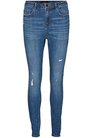 Vero Moda VERO MODA Damen Vmsophia Hr Skinny Li347 Noos Jeans
