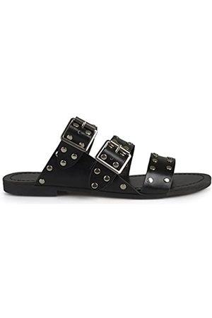 Brinley Co DAFNIE Slide Damen Sandale