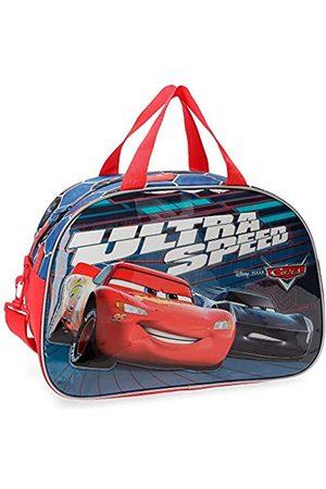 Disney Disney Cars Ultra Speed Reisetasche 40x28x22 cms Polyester