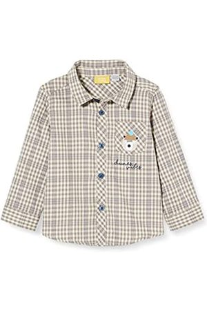 chicco Chicco Jungen Camicia Maniche Lunghe Langärmliges Hemd