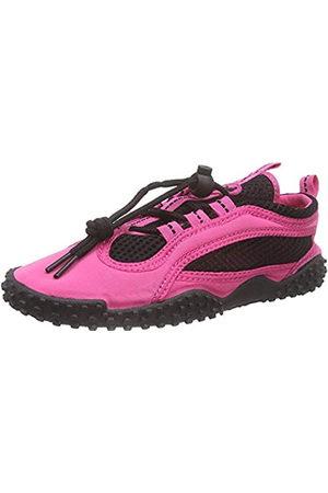 Playshoes Unisex-Erwachsene Aqua-Schuhe Surfschuhe, Pink (pink 18)