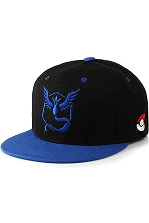 OYSTERBOY Pocketmon Go Gym Team Valor/Mystic/Instinct Baseball Cap ( – Mystic)