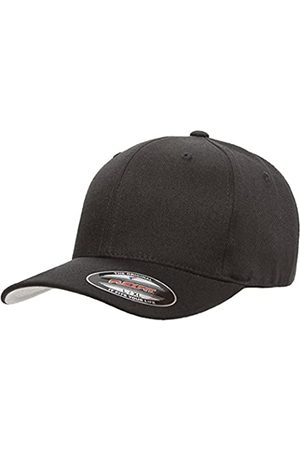 Flexfit Herren Wool Blend Athletic Baseball Fitted Cap Mütze