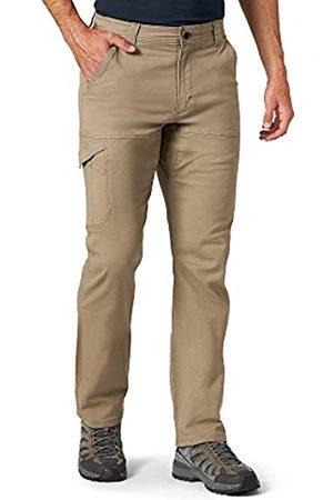Wrangler Herren Men's Canvas Cargo Pant Unterhose