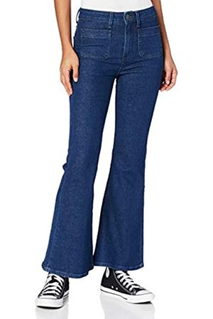 Lee Lee Womens Flare Jeans