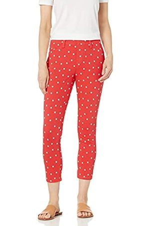 Amazon Amazon Essentials Pull-On Knit Capri Jegging Pants Small Long