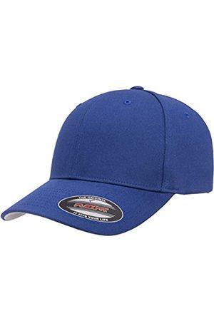Flexfit Unisex-Erwachsene Cotton Twill Fitted Cap Hut