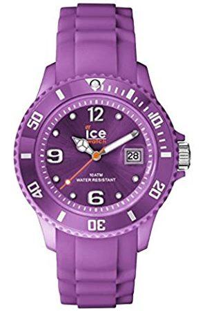Ice-Watch ICE-WATCH Unisex Analog Quarz Uhr mit Silikon Armband SI.Rod.S.S.14