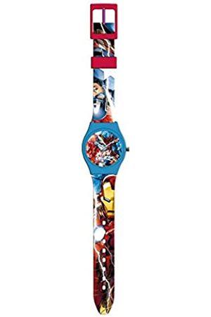 Schafer Toy Jungen Analog Automatik Uhr mit Gummi Armband 227.001