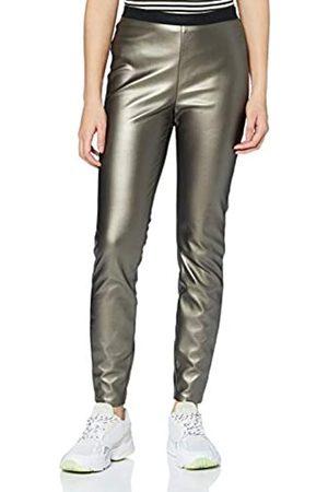 Herrlicher Damen Ritana Fake Leather Hose