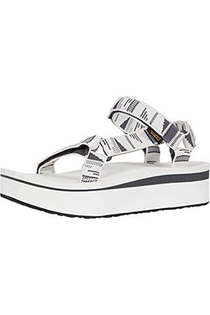 Teva Damen W Flatform Universal Sandale