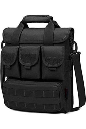 CamGo Taktische Aktentasche Heavy Duty Military Schulter Messenger Bag Herren Handtasche, ( Style3)