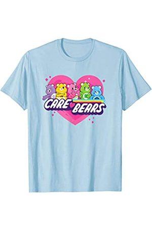 Care Bears Care Bears: Unlock the Magic Lineup T-Shirt