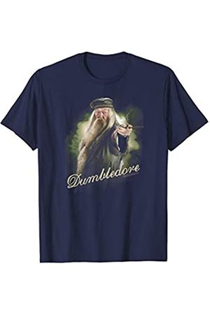 Harry Potter Harry Potter Dumbledore Wand T-Shirt