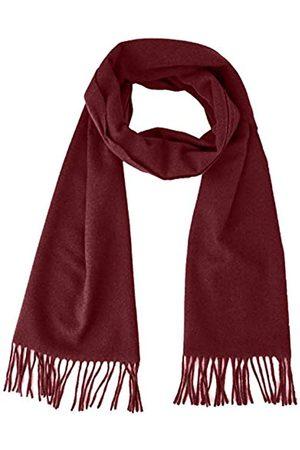 GANT Herren SOLID Wool Scarf Mode-Schal