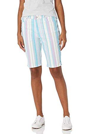 Gloria Vanderbilt Gloria Vanderbilt Damen Mid Rise Bermuda Shorts