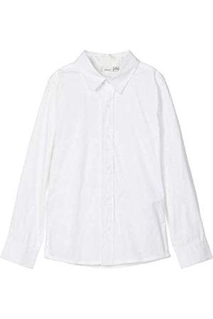 Name it NAME IT Jungen NKMFRED LS Slim Shirt NOOS Hemd
