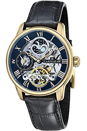 Thomas Earnshaw Herren-Armbanduhr Analog Automatik ES-8006-05