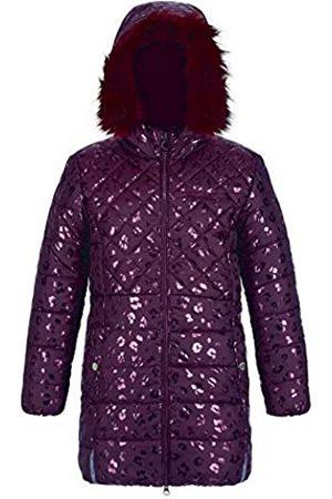 Regatta Regatta Unisex Kinder Bernadine High Shine Water Repellent Coat With Thermoguard Insulation Jacke 13 Jahre