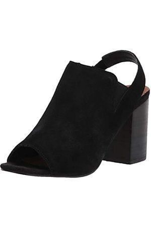 Sbicca Damen Riveter Sandale mit Absatz