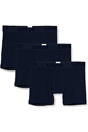 Levi's Levi's Mens Premium Men's Briefs (3 Pack) Boxer Shorts