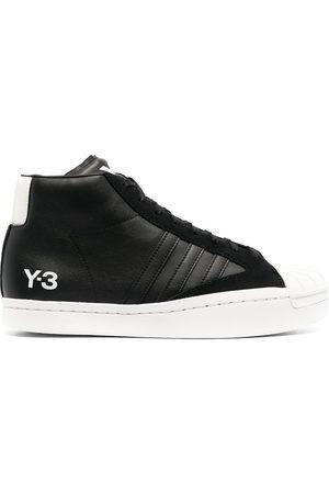 Y-3 Yohji Pro High-Top-Sneakers