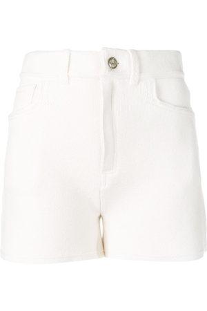 Barrie Klassische Shorts - Nude