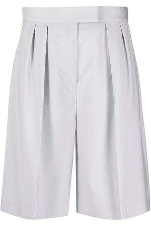 Msgm Tailored knee-length shorts