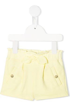 Chloé Shorts mit Raffung