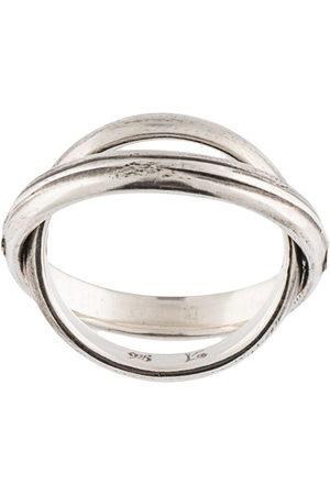 WERKSTATT:MÜNCHEN Double-effect ring