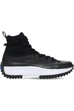 "Converse Herren Sneakers - Ledersneakers ""run Star Hike Digital Explorer"""