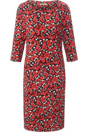 Uta Raasch Jersey-Kleid mehrfarbig