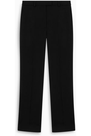 Prada Regular black trousers