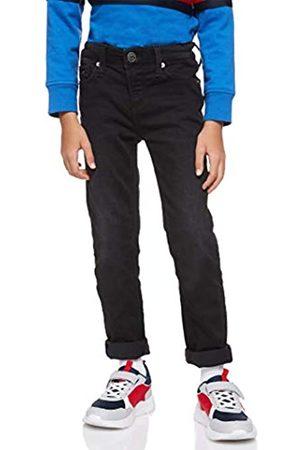Tommy Hilfiger Jungen Slim - Tommy Hilfiger Jungen Scanton Slim JOBST Jeans