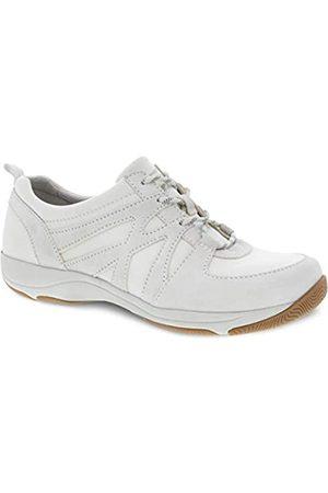 Dansko Women's Hatty Ivory Sneakers 11.5-12 M US