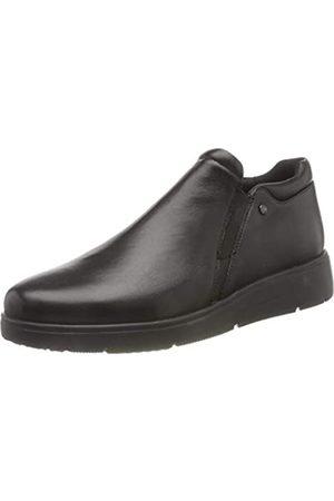 Geox Damen D ARLARA F Ankle Boot, Black