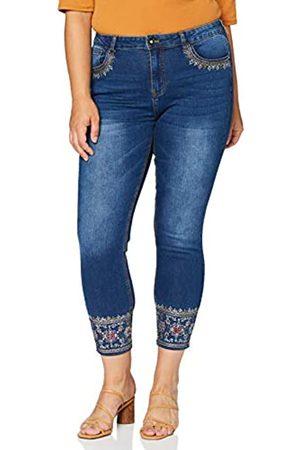 Desigual Womens Denim_ROUS Jeans