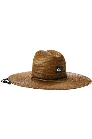 Quiksilver Quiksilver Herren Pierside Straw Sun Hat Sunhat