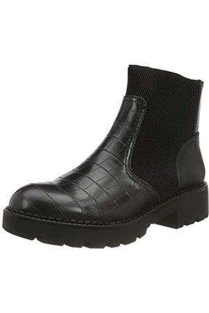 Buffalo Damen MIKA Mode-Stiefel