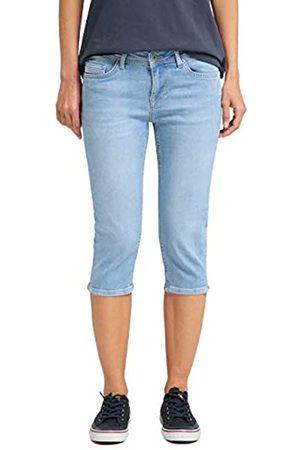 Mustang MUSTANG Damen Slim Fit Jasmin Capri Jeans