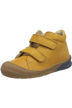 Naturino Naturino Unisex-Kinder Nirez Vl Sneakers, Zucca-Navy