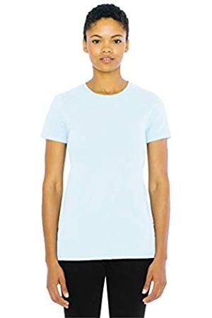American Apparel Damen Fine Jersey Classic Short Sleeve Crewneck T-Shirt