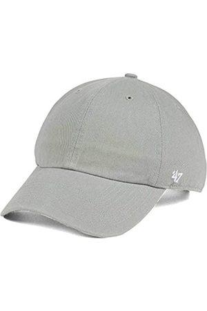 '47 47 Blank Classic Clean Up Cap - Grau - Einheitsgröße